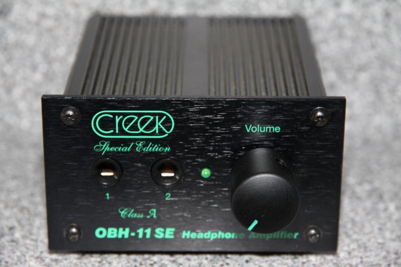 Creek OBH11 SE